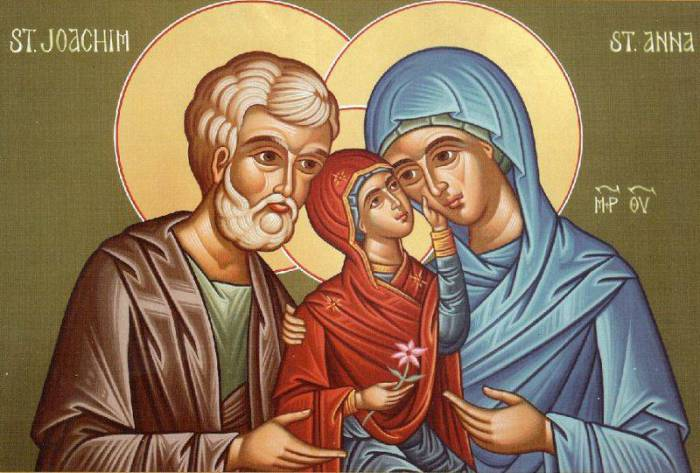 Рождество Пресвятой Богородицы: что нужно и что нельзя в этот день
