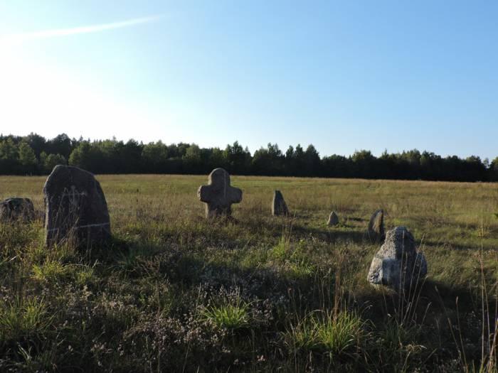 каменные кресты, лепель, торонковичи