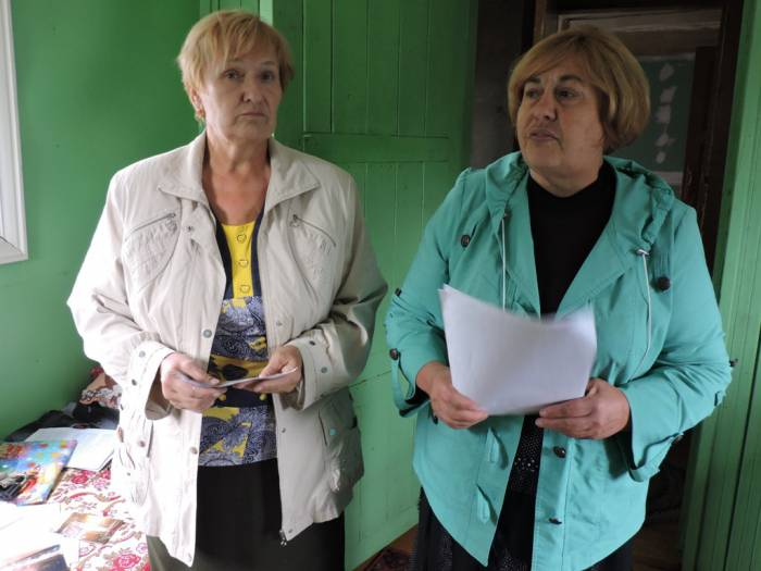 витебск, суд, дом, барак, пенсионерки