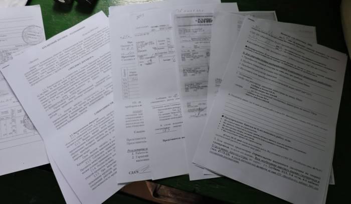 витебск, спор, документы, чеки