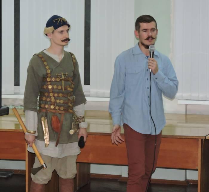 витебск, курсы историков, библиотека ленина