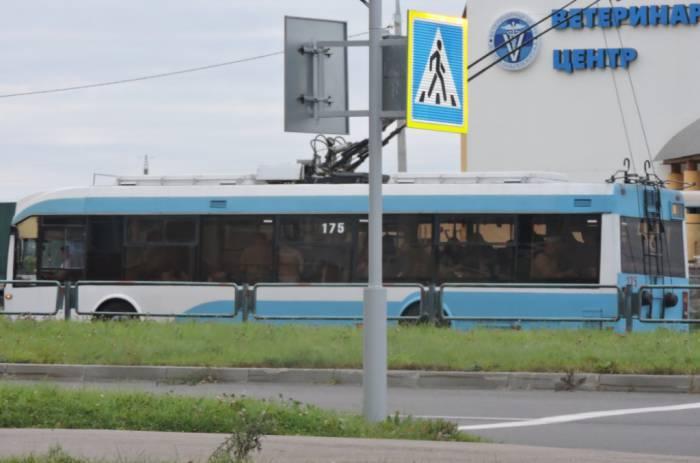 витебск, траснпорт, остановка