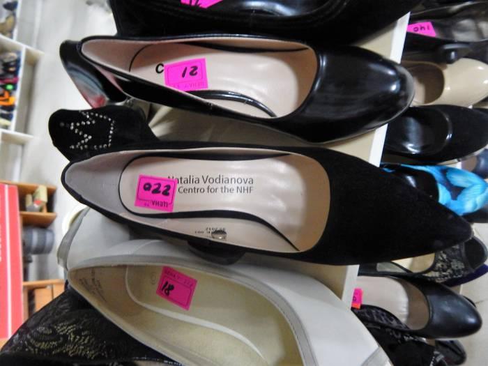 обувной сток, витебск