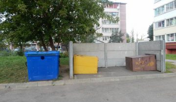 мусоропроводы, витебск