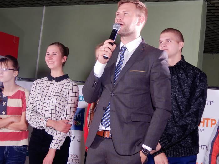 Green, Дмитрий Губич
