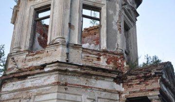 Второй этаж. Фото Анастасии Вереск