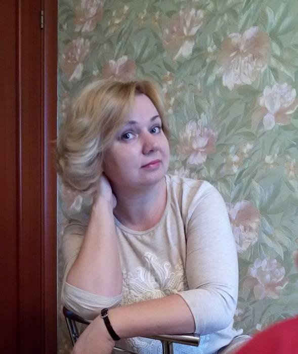 Лауткина Елена, учитель гимназии №1