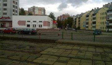 Перекресток Людникова и Чапаева считается опасным местом для пешеходов. Фото Анастасии Вереск