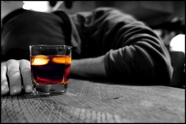 алкоголь, трезвость
