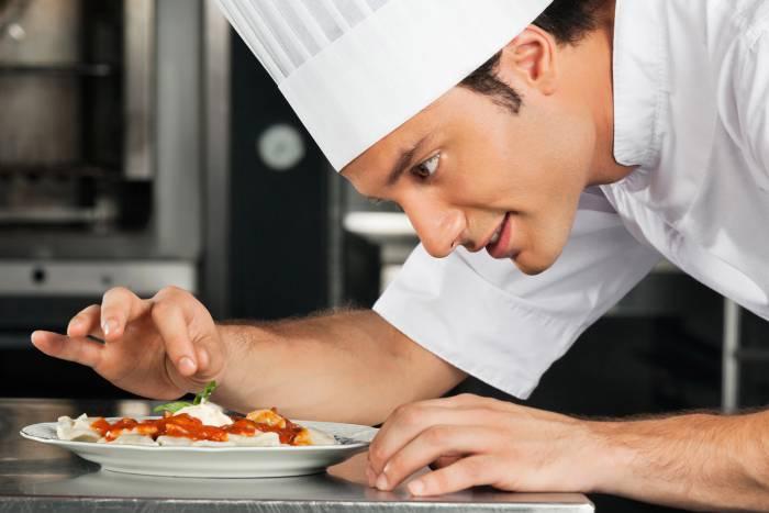 француская кухня