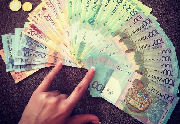 Деньги при опекунстве