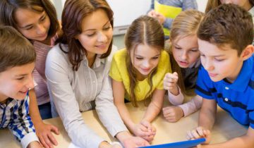 Работа учителя требует колоссального терпения и постоянного профессионального совершенствования. Фото dou-ufa.ru