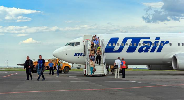 Фото: airport.samara.ru