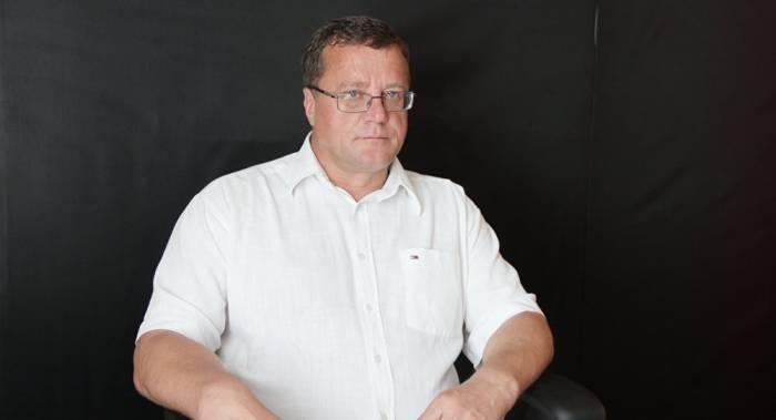 Паралимпиада Олег Шепель