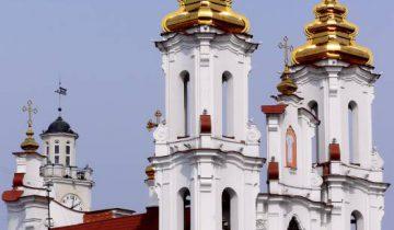 Свято-Воскресенская церквь