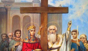 Воздвижение Креста Господня - один из главных православных праздников. Фото life-ok.ru