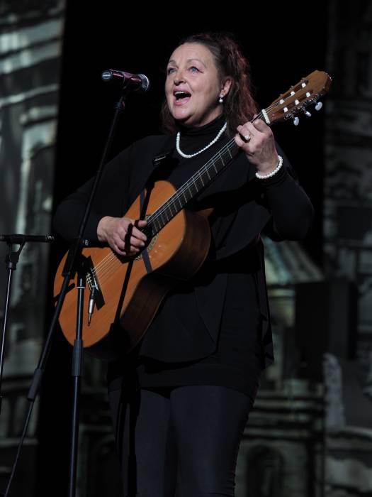 витебский листопад Татьяна Лиховидова