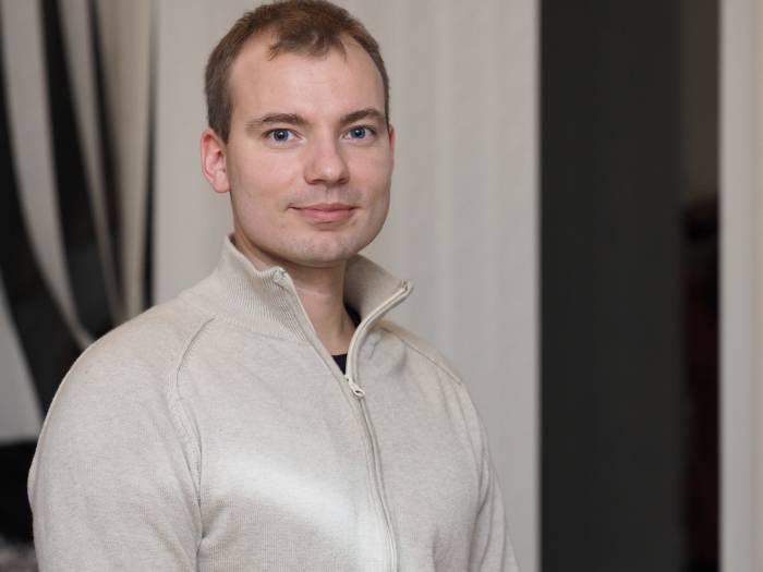 Евгений Тышевич, танцор, современная хореография