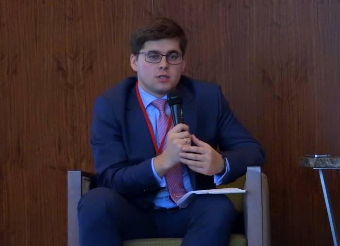 Руководитель экспертной инициативы «Минский диалог» Евгений Прейгерман