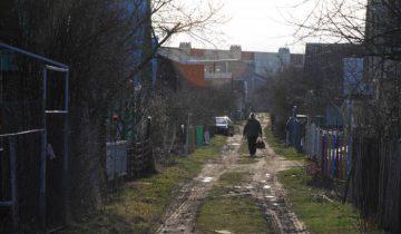 В основном в сельской местности живут женщины старше среднего возраста. Фото Анастасии Вереск