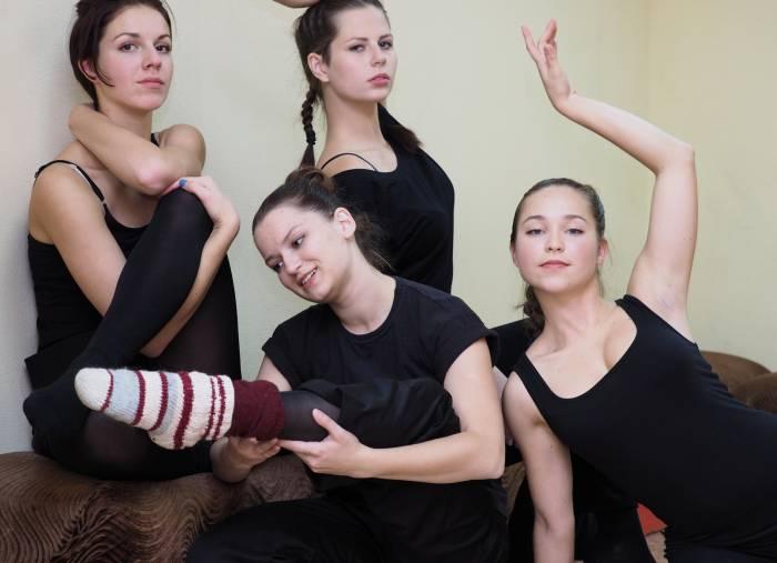 современная хореография