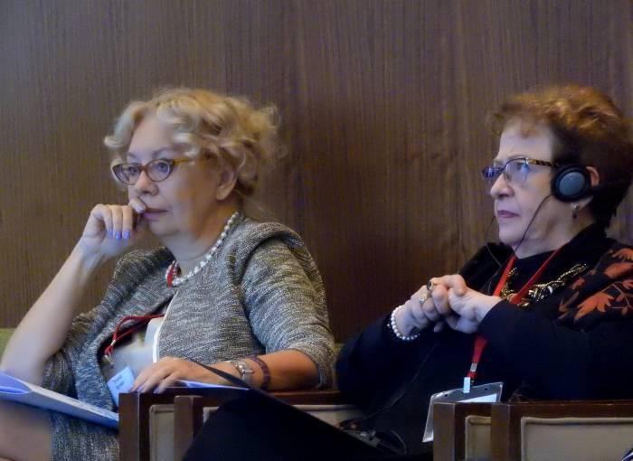 конференция в рамках экспертной инициативы «Минский диалог»