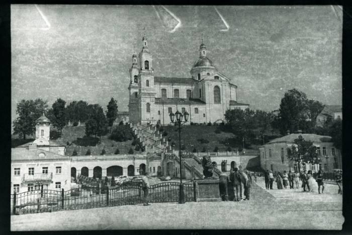 старый витебск современное фото