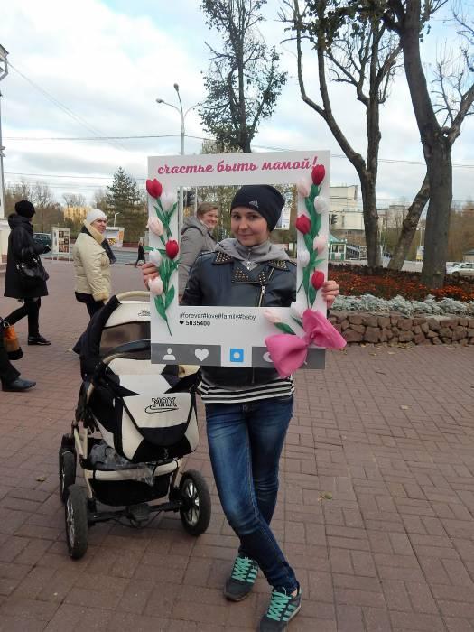 акция против абортов