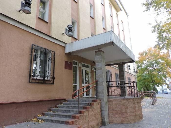 витебск, архив, калинина
