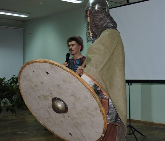 витебск, курсы истории, областная библиотека, варгенторн