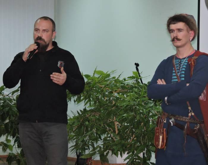 витебск, курсы истории, Бабенко, Мазенков