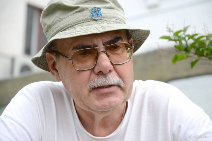 Леонид Колядинский. Фото kurjer.info