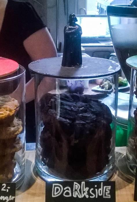 """Всегда ли десерт - это """"темная сторона силы""""? Фото Анастасии Вереск"""