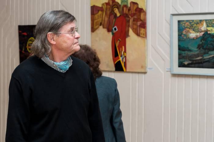 Владимир Вольнов