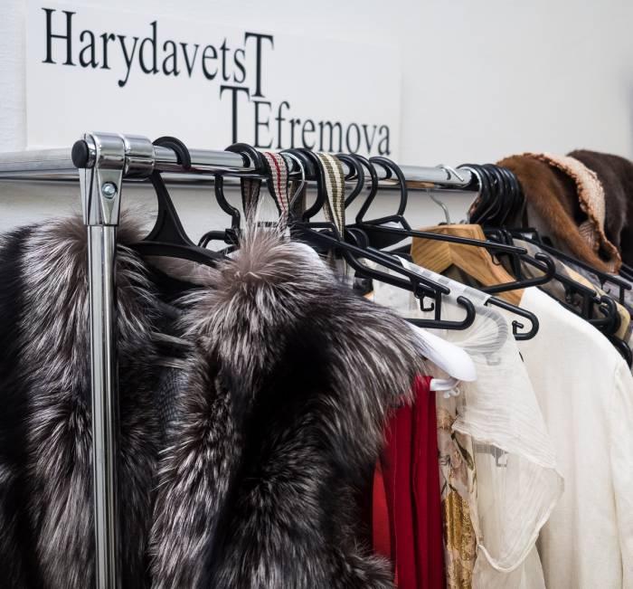 коллекция Татьяны Ефремовой
