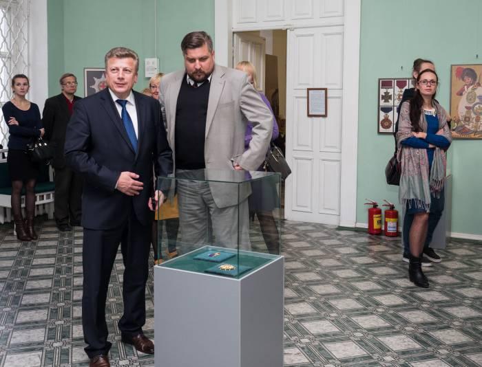 Егоров и Савицкий