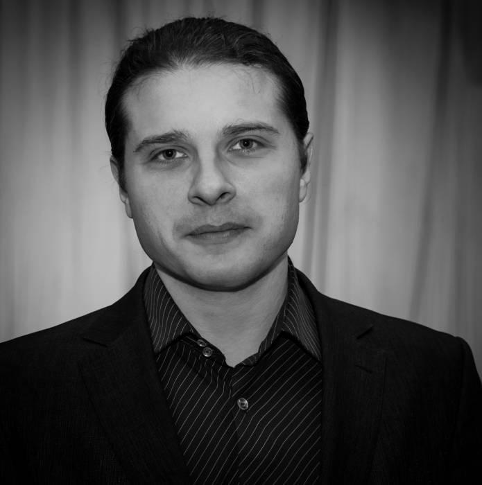 руководитель Витебской филармонии Владимир Бабарико.