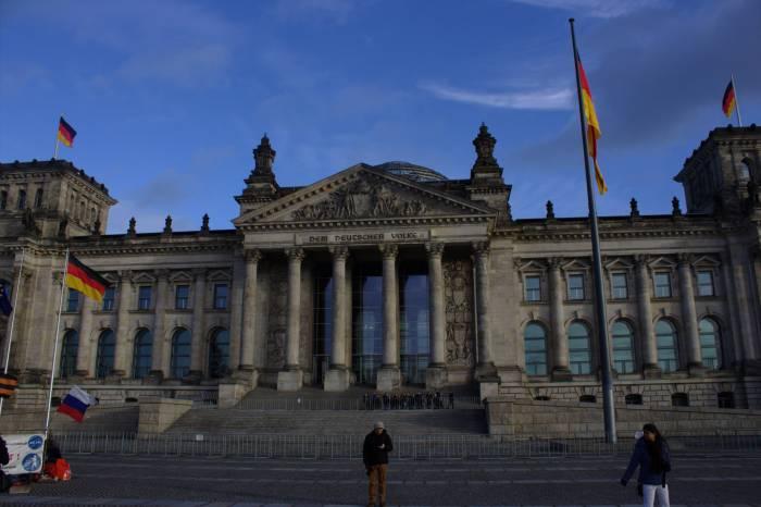 берлин, германия, туризм