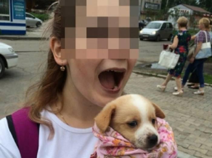 Одна из подозреваемых. Источник inforeactor.ru
