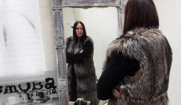 модельер Татьяна Ефремова