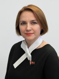 Елена Пантюхова