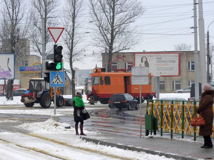 То ли снег, то ли дождь. Фото Светлана Васильева