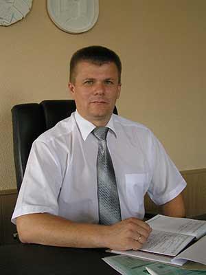 Владимир Булай. Источник govorim.by