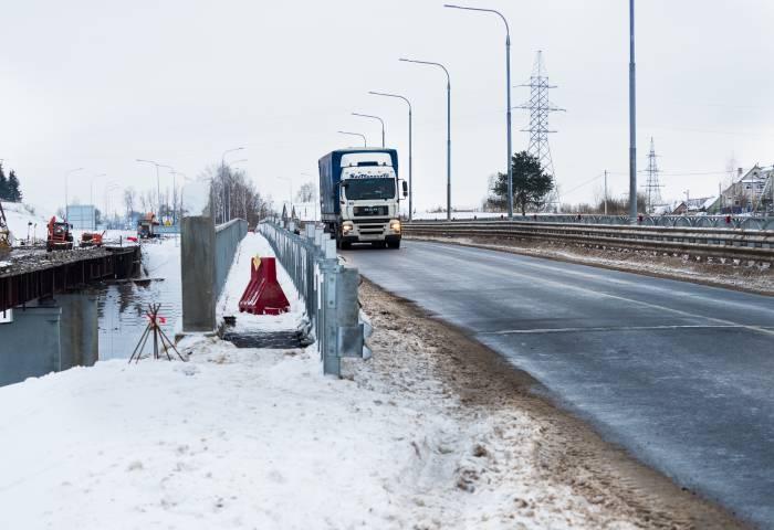 мост в Рубе