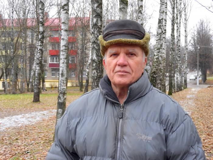 Валерий Колонтаев