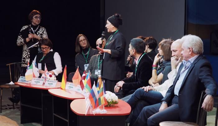 IFMC 2016 жюри