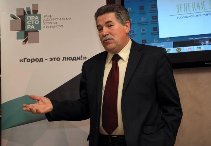 Леонардо Мержвинский