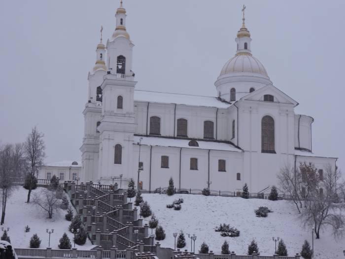 За что убили Иосафата Кунцевича? Как город восстал против архиепископа
