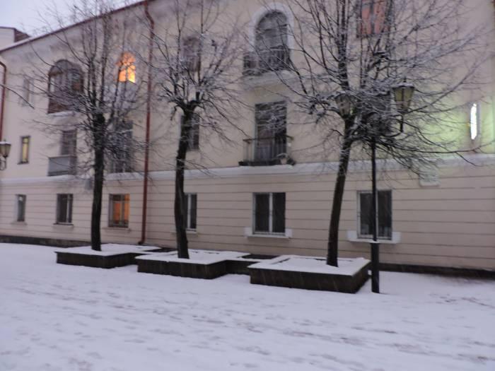суворова, улица, витебск, ильинский