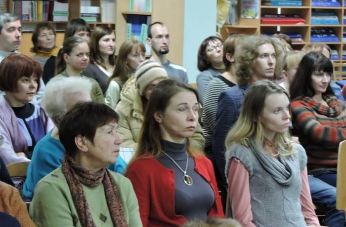 витебск, библиотека, курсы, истории